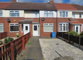Thumbnail 2 bed terraced house to rent in Hotham Road South, Hull