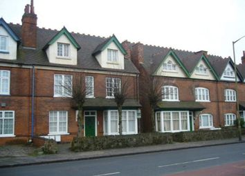 Thumbnail 2 bed flat to rent in Sandon Road, Edgbaston, - Two Bedroom Flat