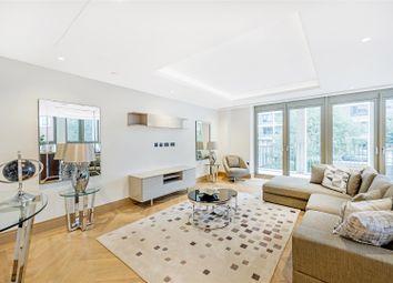 Thumbnail 3 bedroom flat to rent in Abell House, John Islip Street, Westminster