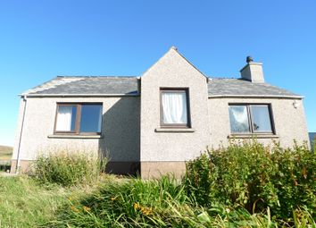 Thumbnail 1 bedroom bungalow for sale in Sonas, Creaganan, Gorm, Carloway, Isle Of Lewis