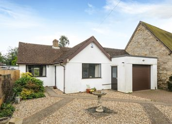 Thumbnail 2 bed bungalow to rent in Elsfield Road, Marston, Oxford