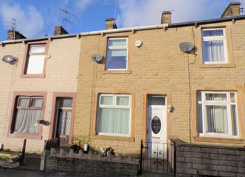 Thumbnail 2 bed terraced house for sale in St John's Road, Burnley