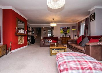 Thumbnail 3 bed detached house for sale in St. Clairs Road, St. Osyth, Clacton-On-Sea