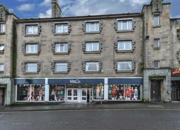 Thumbnail 2 bed flat for sale in Houstoun Square, Johnstone