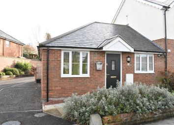 Thumbnail 1 bed property for sale in Gibbs Close, Westbury