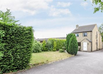 Thumbnail 3 bed detached house for sale in Pateley Bridge Road, Harrogate, North Yorkshire