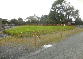 Thumbnail Land for sale in Llangeler, Rhos, Llandysul