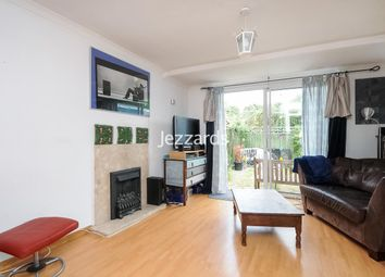 Thumbnail 3 bed terraced house for sale in Sanders Close, Hampton Hill