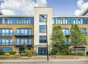 Thumbnail 2 bed flat to rent in Harwood Point, Rotherhithe Street, Rotherhithe