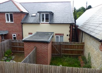 Thumbnail 1 bed flat to rent in Church Terrace, Gillingham