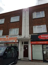 Thumbnail 3 bed flat to rent in Victoria Road, Gidea Park, Romford