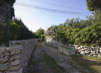 Thumbnail 4 bed semi-detached house for sale in Trebaluger, Villacarlos, Balearic Islands, Spain