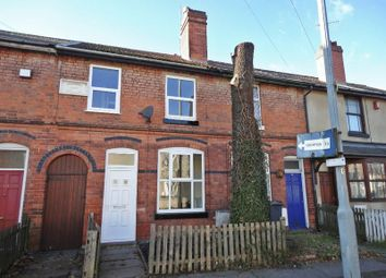 Thumbnail 3 bed terraced house to rent in Northfield Road, Harborne, Birmingham