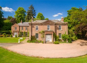 Thumbnail 10 bed detached house for sale in Bardmony House, Alyth, Blairgowrie, Perthshire