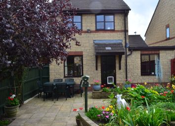 Thumbnail 3 bed detached house for sale in Cloverfields, Gillingham