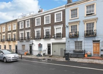 Thumbnail 2 bedroom flat for sale in Royal College Street, London
