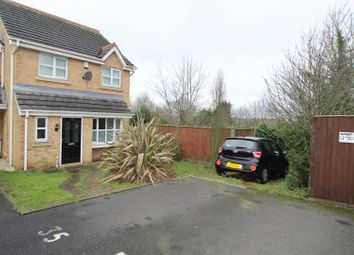 3 bed end terrace house for sale in Goldencross Way, Brierley Hill DY5