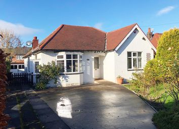 Thumbnail 3 bedroom bungalow to rent in Gillbent Road, Cheadle Hulme, Cheadle