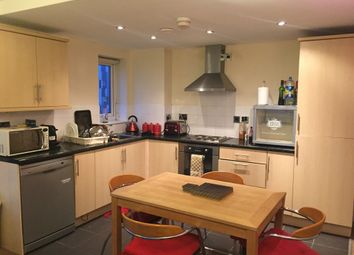 Thumbnail 2 bed flat for sale in New Bailey Street, Salford