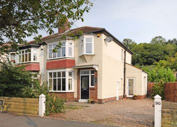3 bed semi-detached house for sale in Bannerdale Road, Bannerdale, Sheffield S7