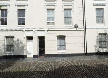 Thumbnail Studio to rent in Wyndham Street West, Plymouth