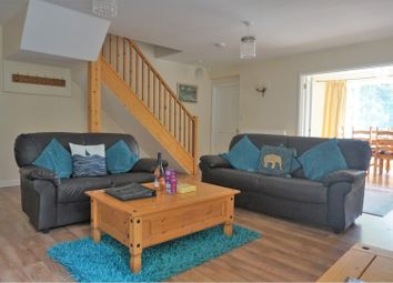 Thumbnail 3 bed semi-detached house to rent in Kestle Mill, Newquay