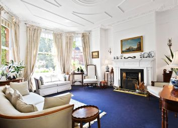 Thumbnail 5 bed semi-detached house for sale in Keyes Road, Mapesbury Conservation, London