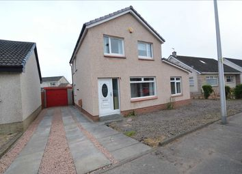 Thumbnail 4 bed detached house for sale in Southfield Road, Kirkmuirhill, Lanark