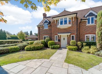 Cranbourne Hall, Drift Road, Winkfield, Windsor SL4. 3 bed end terrace house
