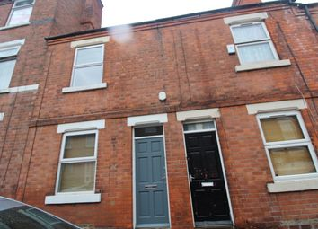 Thumbnail 3 bed terraced house to rent in Monsall Street, New Basford, Nottingham