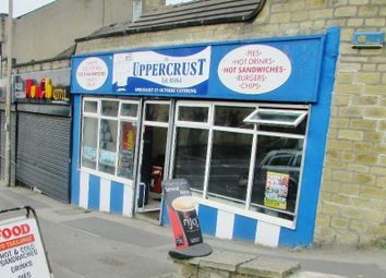 Thumbnail Restaurant/cafe for sale in 265 Wakefield Road, Huddersfield