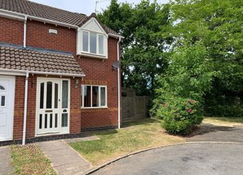 Thumbnail 3 bed semi-detached house to rent in Spring Meadow, Lyppard Hanford, Worcester