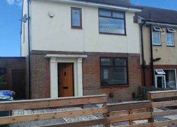 Thumbnail 3 bedroom semi-detached house for sale in Cavendish Road, Rochdale, Lancashire