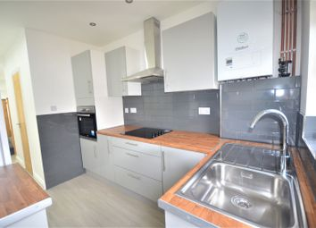 Thumbnail 2 bed terraced house to rent in Clifton Road, Ilford