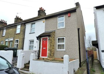 Thumbnail 2 bed end terrace house to rent in Fulwich Road, Dartford