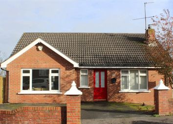 Thumbnail 4 bed bungalow for sale in Laurel Hill, Newry