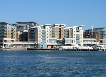 Thumbnail 2 bed flat to rent in The Quay, Poole