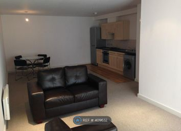 Thumbnail 2 bed flat to rent in Kaber Court, Liverpool