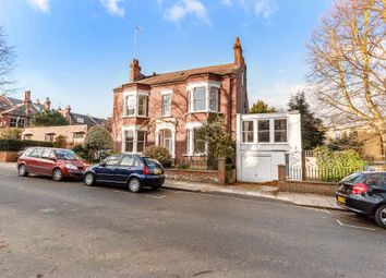 Thumbnail 6 bed detached house for sale in Church Road, Highgate, London