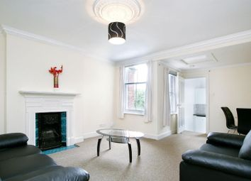 Thumbnail 2 bed flat to rent in Dartmouth Road, Mapesbury Estate, London
