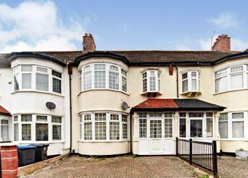 Ashley Road, Thornton Heath CR7. 3 bed terraced house for sale