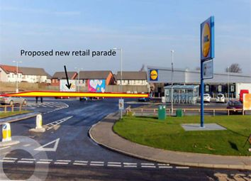 Thumbnail Retail premises to let in Longridge Road, Whitburn, Bathgate