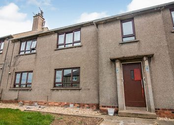 Thumbnail 2 bedroom flat to rent in Glenogil Drive, Arbroath