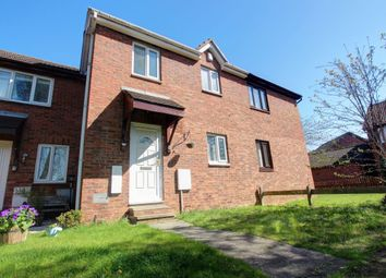Thumbnail 2 bed terraced house for sale in Helvellyn Avenue, Washington