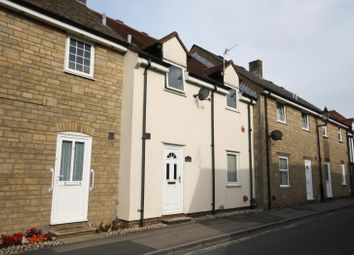 Stable Court, Wood Street, Royal Wootton Bassett, Wiltshire SN4 7Bb. 1 bed maisonette
