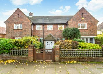 Thumbnail 5 bed detached house for sale in Shirley Road, Hove, East Sussex