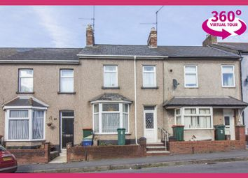 Thumbnail 2 bed property for sale in Orchard Street, Newport