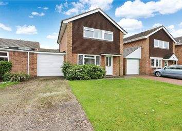 Thumbnail 3 bed property for sale in Wills Way, Romsey, Hampshire