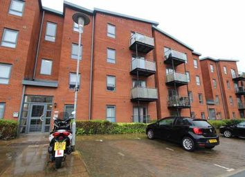 Thumbnail 2 bedroom flat for sale in Bouverie Court, Leeds, Yorkshire, West Riding