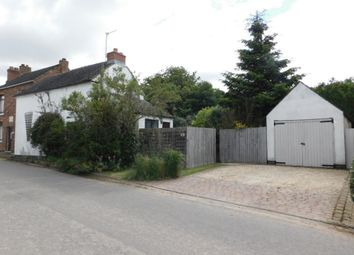 Thumbnail 1 bed detached house for sale in High Street, Linton